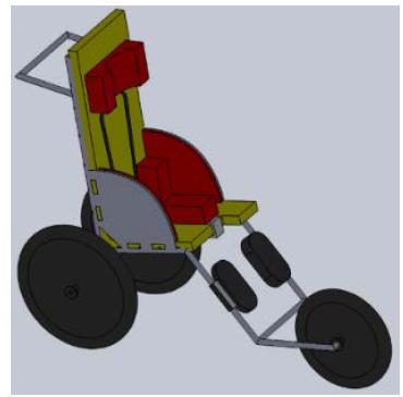 Figure 3.3.2: System Concept 2